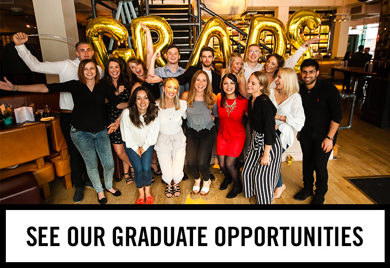 Graduate opportunities at The Mill