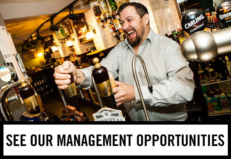 Management opportunities at The Mill
